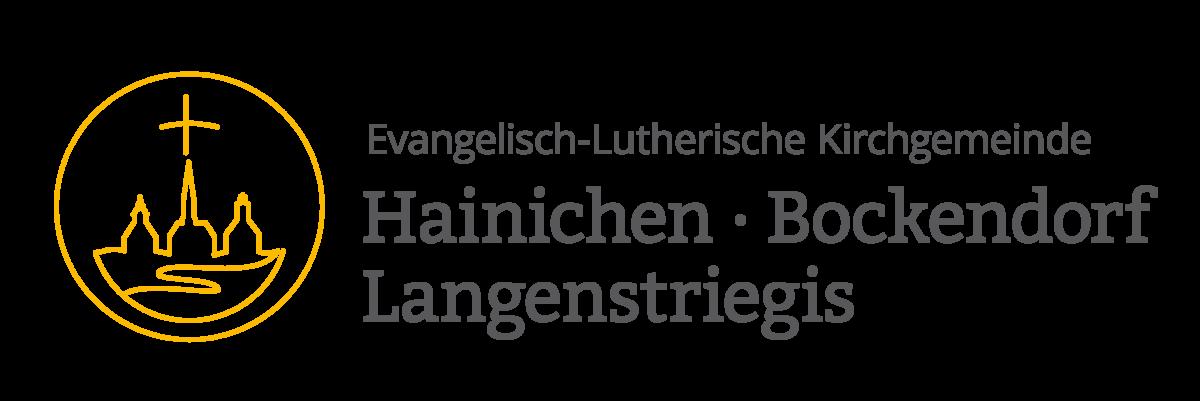 Ev.-Luth. Kirchgemeinde Hainichen - Bockendorf - Langenstriegis